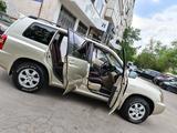 Toyota Highlander 2001 года за 6 600 000 тг. в Алматы