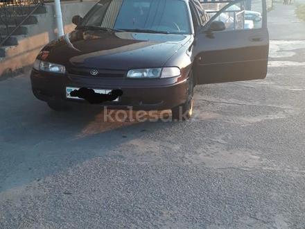 Mazda Cronos 1992 года за 1 350 000 тг. в Шымкент – фото 4