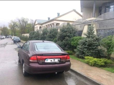 Mazda Cronos 1992 года за 1 350 000 тг. в Шымкент – фото 9