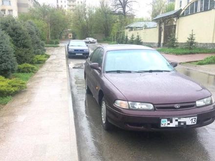 Mazda Cronos 1992 года за 1 350 000 тг. в Шымкент – фото 10