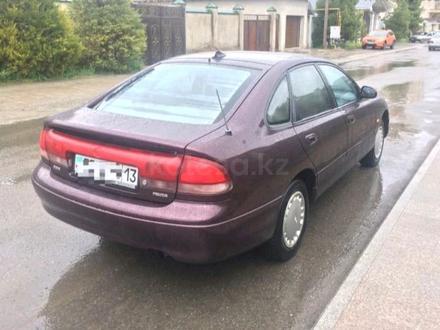 Mazda Cronos 1992 года за 1 350 000 тг. в Шымкент – фото 12