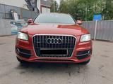 Audi Q5 2013 года за 10 500 000 тг. в Алматы