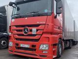 Mercedes-Benz  Actros MP3 EUR05 2012 года за 25 900 000 тг. в Алматы