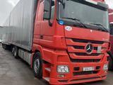 Mercedes-Benz  Actros MP3 EUR05 2012 года за 25 900 000 тг. в Алматы – фото 2