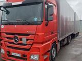 Mercedes-Benz  Actros MP3 EUR05 2012 года за 25 900 000 тг. в Алматы – фото 3