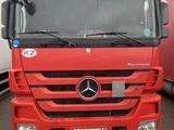 Mercedes-Benz  Actros MP3 EUR05 2012 года за 25 900 000 тг. в Алматы – фото 4