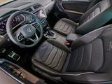 Volkswagen Tiguan R-Line 2.0 2021 года за 17 890 000 тг. в Уральск – фото 4