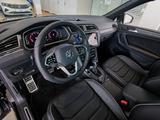 Volkswagen Tiguan R-Line 2.0 2021 года за 17 890 000 тг. в Уральск – фото 5