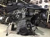 Двигатель BMW е90 n46 за 295 000 тг. в Алматы