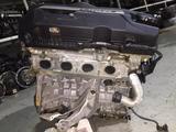 Двигатель BMW е90 n46 за 295 000 тг. в Алматы – фото 3