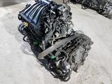 Вариатор CVT MR20 (АКПП автомат) на Nissan Qashqai 2wd за 160 000 тг. в Алматы – фото 2