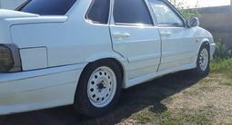 ВАЗ (Lada) 2115 (седан) 2002 года за 580 000 тг. в Актобе – фото 2