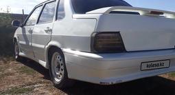 ВАЗ (Lada) 2115 (седан) 2002 года за 580 000 тг. в Актобе – фото 3