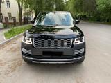 Land Rover Range Rover 2015 года за 30 000 000 тг. в Алматы – фото 3