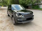 Land Rover Range Rover 2015 года за 30 000 000 тг. в Алматы