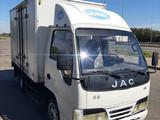 JAC  1020 2007 года за 1 600 000 тг. в Нур-Султан (Астана)