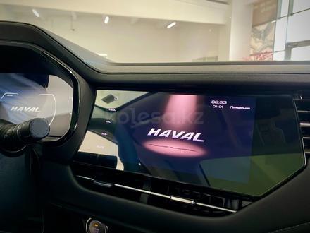 Haval F7 Premium 2021 года за 11 790 000 тг. в Уральск – фото 7
