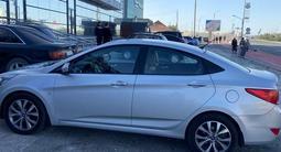 Hyundai Accent 2014 года за 5 700 000 тг. в Туркестан