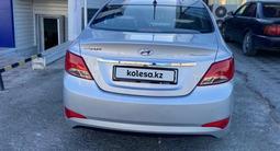 Hyundai Accent 2014 года за 5 700 000 тг. в Туркестан – фото 2