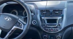 Hyundai Accent 2014 года за 5 700 000 тг. в Туркестан – фото 3