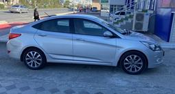 Hyundai Accent 2014 года за 5 700 000 тг. в Туркестан – фото 4