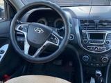 Hyundai Accent 2014 года за 5 700 000 тг. в Туркестан – фото 5