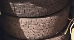Железные диски с резиной за 55 000 тг. в Алматы – фото 2