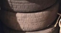 Железные диски с резиной за 55 000 тг. в Алматы – фото 4