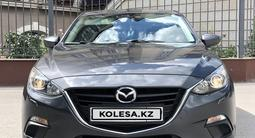 Mazda 3 2014 года за 6 100 000 тг. в Караганда