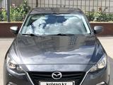 Mazda 3 2014 года за 6 100 000 тг. в Караганда – фото 2