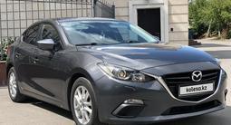 Mazda 3 2014 года за 6 100 000 тг. в Караганда – фото 3