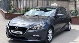 Mazda 3 2014 года за 6 100 000 тг. в Караганда – фото 4
