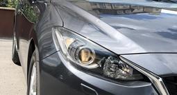 Mazda 3 2014 года за 6 100 000 тг. в Караганда – фото 5