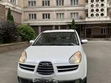 Subaru Tribeca 2006 года за 4 450 000 тг. в Алматы – фото 3