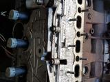 Двигатель к4м ниссан альмера за 250 000 тг. в Алматы – фото 2