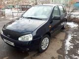 ВАЗ (Lada) 1117 (универсал) 2008 года за 1 250 000 тг. в Аксай