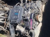 Контрактный двигатель из Японии на Subaru legacy impreza 1.8 mono за 225 000 тг. в Алматы