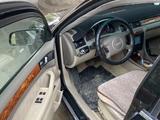 Audi A6 2001 года за 2 400 000 тг. в Шымкент – фото 5