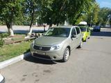 Renault Sandero 2012 года за 2 000 000 тг. в Петропавловск – фото 2