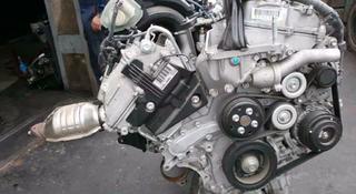 Контрактный двигатель за 111 тг. в Алматы