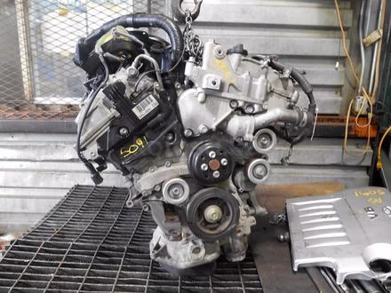 Контрактный двигатель за 111 тг. в Алматы – фото 4