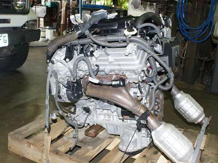 Контрактный двигатель за 111 тг. в Алматы – фото 5
