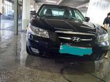 Hyundai Sonata 2006 года за 3 100 000 тг. в Алматы – фото 3