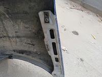 Крепления заднего бампера, салазки, реснички за 4 000 тг. в Алматы