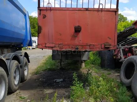 КамАЗ  Полуприцеп контейнеровоз 1993 года за 500 000 тг. в Петропавловск