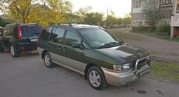 Nissan Prairie Joy 1996 года за 1 100 000 тг. в Нур-Султан (Астана)