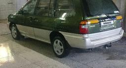 Nissan Prairie Joy 1996 года за 1 100 000 тг. в Нур-Султан (Астана) – фото 5