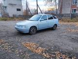 ВАЗ (Lada) 2112 (хэтчбек) 2007 года за 750 000 тг. в Петропавловск