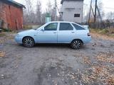 ВАЗ (Lada) 2112 (хэтчбек) 2007 года за 750 000 тг. в Петропавловск – фото 2