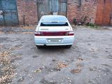 ВАЗ (Lada) 2112 (хэтчбек) 2007 года за 750 000 тг. в Петропавловск – фото 4